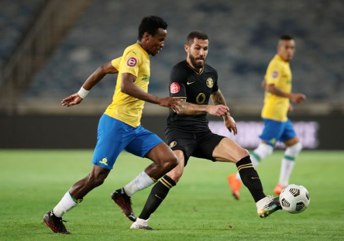 Zwane: Most important one is Footballer of the Season award