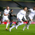 Leeds fight back to earn thrilling draw with Manchester City