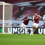 Ollie Watkins hits hat-trick as Aston Villa smash seven past Liverpool