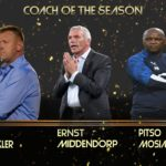 PSL confirm Coach of the Season Nominees