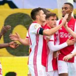 Lucky number 13 for Ajax at VVV-Venlo as Real celebrate El Clasico win