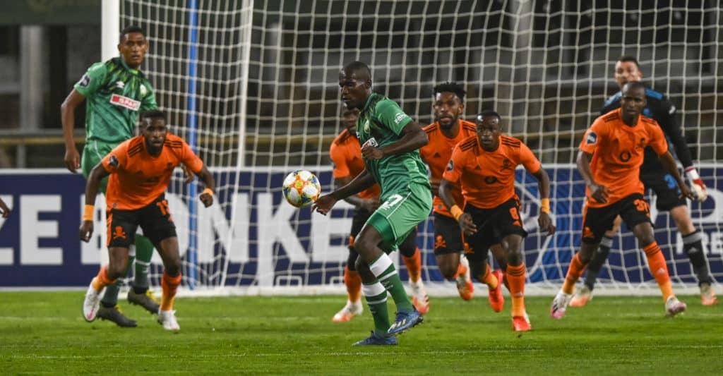 Pirates drop points against AmaZulu