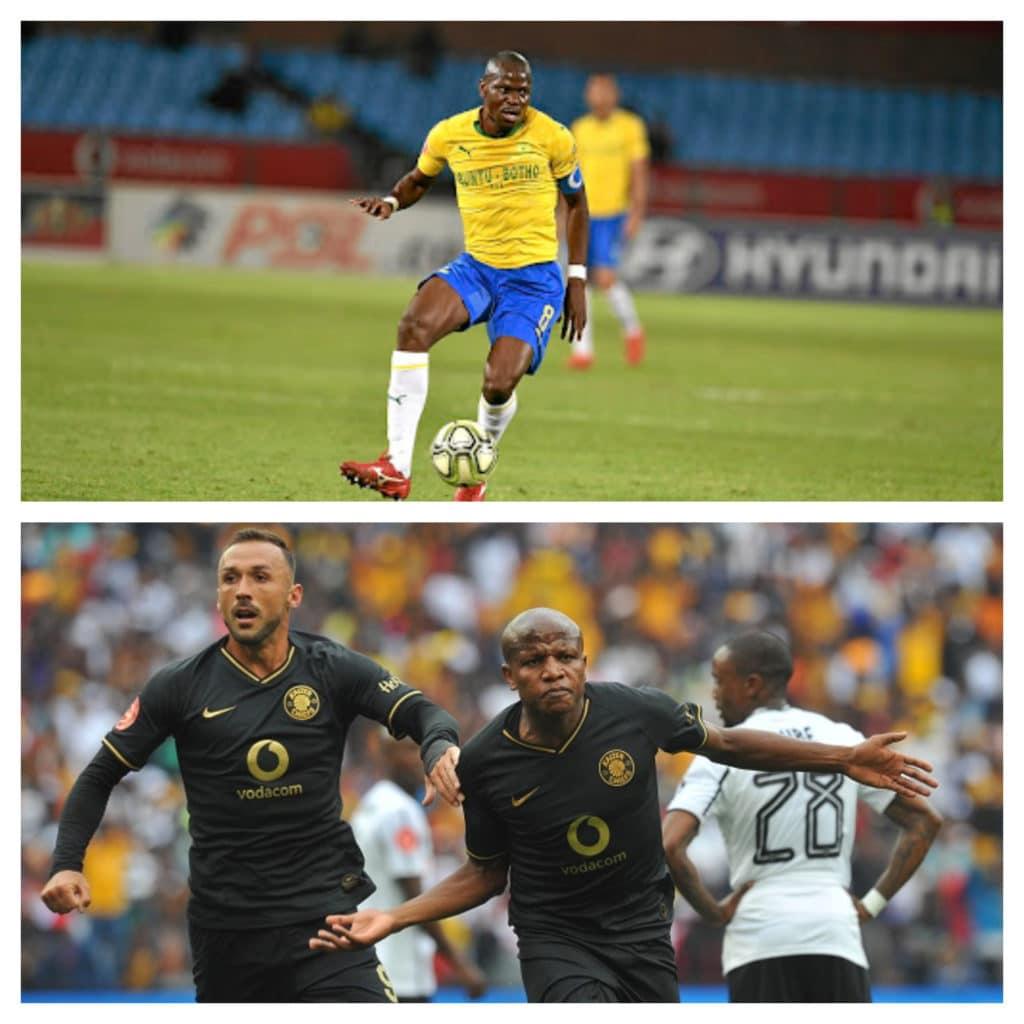 Kekana, Manyama, Nurkovic make final cut for Absa Premiership Goal of the Season