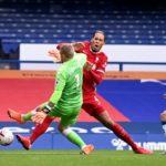 Pickford to face no further action after Van Dijk challenge