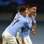 Man City come from behind to beat Porto in UCL opener