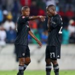 Motshwari: It was difficult playing against Memela