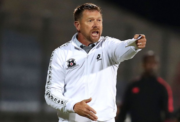 Watch: Tinkler's buildup media conference ahead of Chiefs clash