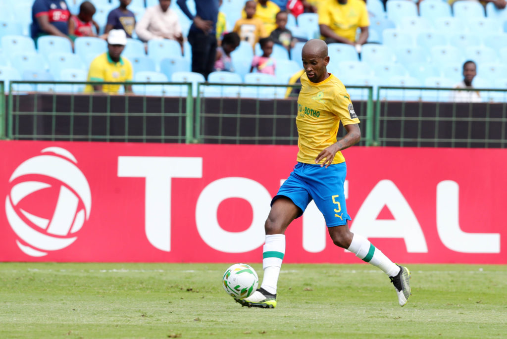 Lebusa: We're desperate to win the MTN8
