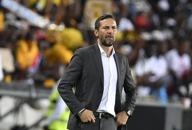 Zinnbauer: It's not possible for Pirates to win all games