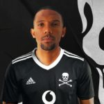 Jooste: I want to win trophies with Pirates
