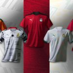 PUMA unveils new African Nations home-and-away kit