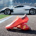 PUMA and electric hypercar Rimac release ULTRA SL FG