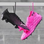 PUMA go lights out with turbocharged edition of Ultra, Future