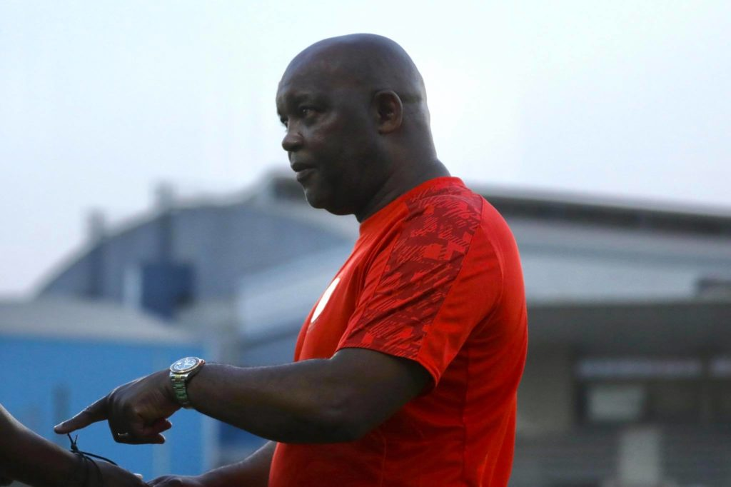 Why Mosimane is an ambassador - and not a traitor - to South African sport