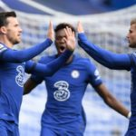 Premier League Chilwell Werner Chelsea