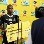 Ndlovu: We managed to minimise our mistakes