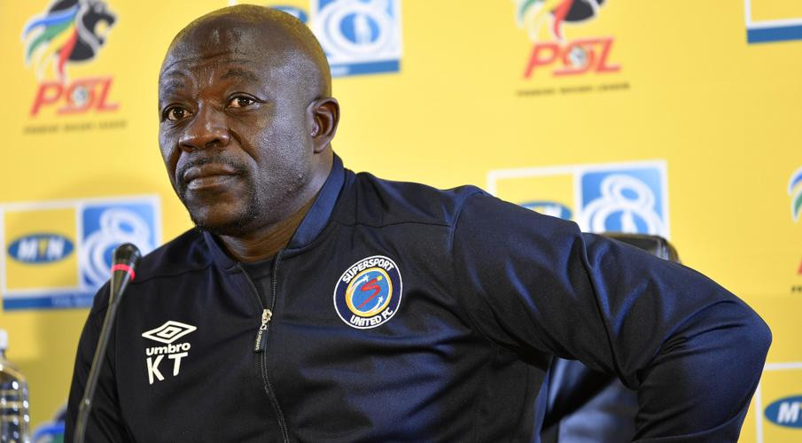Tembo's buildup media conference ahead of MTN8 opener