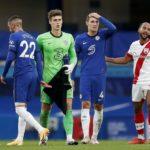 Kepa needs to keep working hard through tough times – Lampard