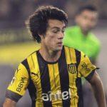 Manchester United target Facundo Pellistri