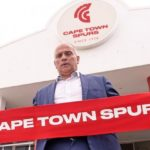 Cape Town Spurs confirm Heric as head coach