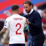 Southgate: England will miss 'absolute soldier' Kieran Trippier