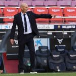 Zidane savours Clasico triumph as Koeman rues VAR penalty call