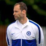 Cech named in Chelsea's Premier League squad