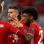 UCL wrap: Bayern thrash Atletico as Shakhtar stun Real