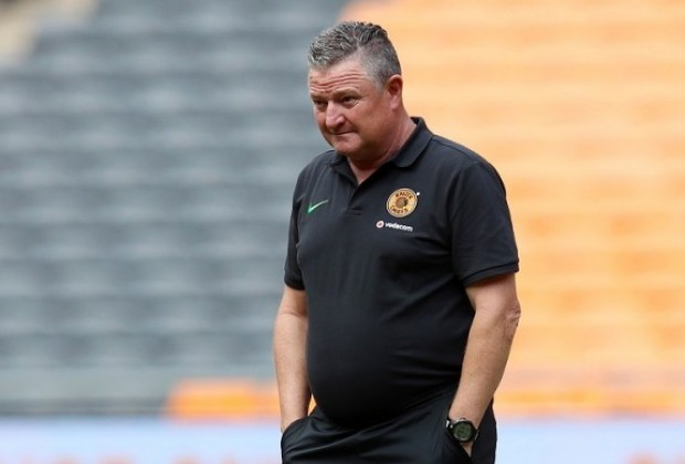 Gavin Hunt, Kaizer Chiefs