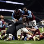 West Ham produce stunning late comeback to deny Spurs on Bale's return