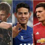 Reds face derby test, United seek response – 5 Premier League talking points