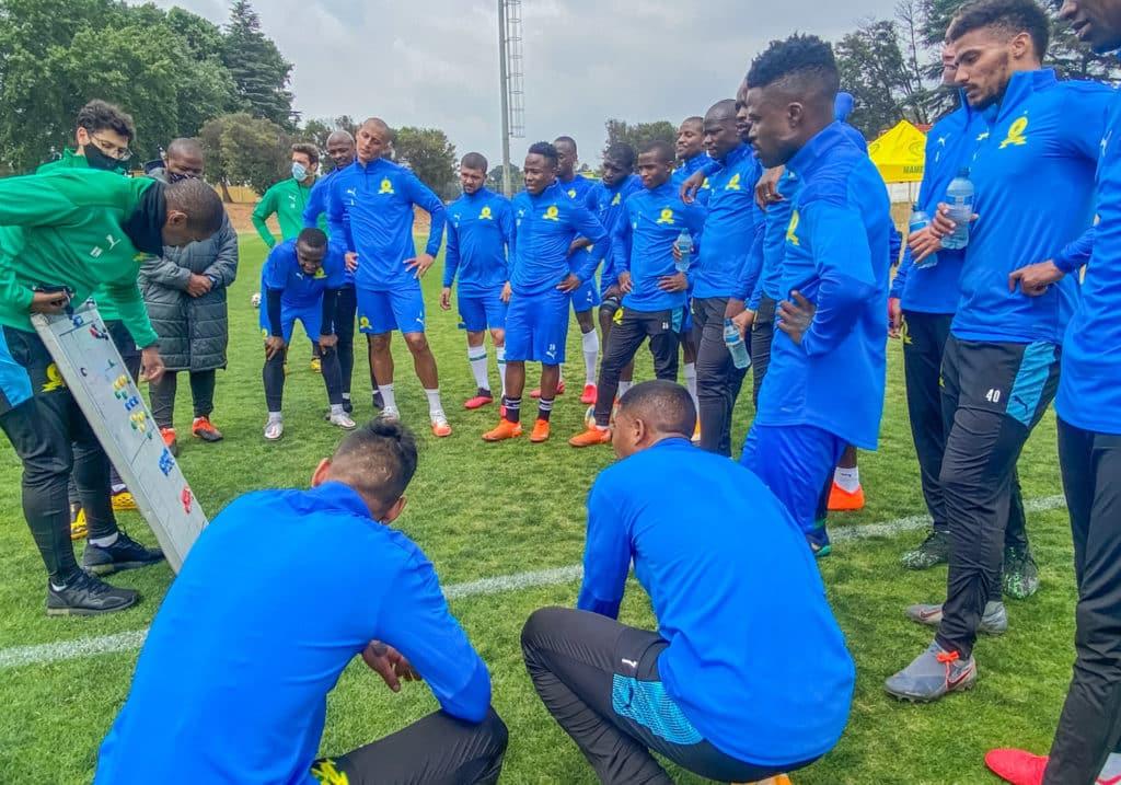 All Mamelodi Sundowns' new signings for 2020-21 season