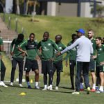 Ntseki: This blend of Bafana players will do the job