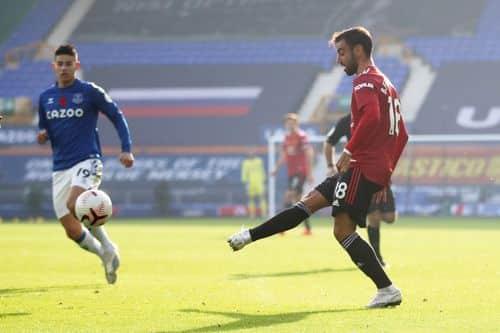 EPL wrap: Fernandes earns Man Utd vital win as Chelsea hammer Sheffield