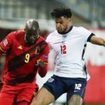 England can take positives from Belgium display – Mings