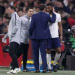 Southgate hoping Joe Gomez knee injury not serious