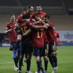 Nations League wrap: Torres scores hat-trick as Spain hit Germany for six in Nations League