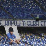 European wrap: Memories of Maradona inspire Napoli, Barca to wins