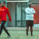 Pitso's Al Ahly start preparations for Egyptian Cup semis