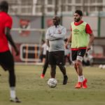 Pitso's Al Ahly learn Caf CL final opponents
