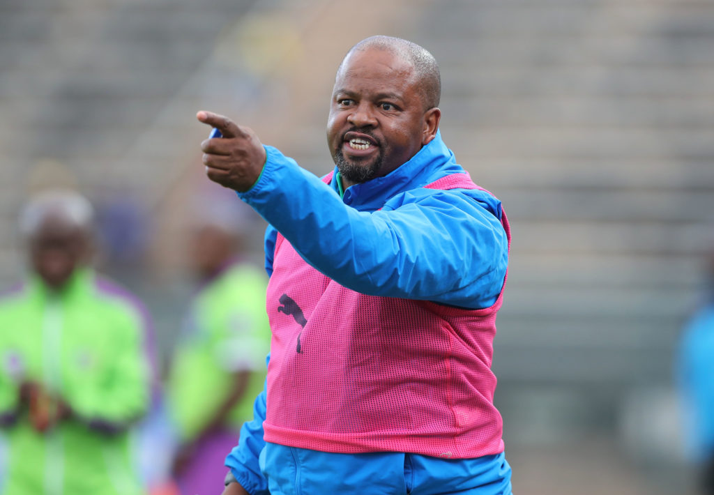 Mngqithi: We conceded very cheap goals