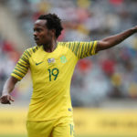 Dolly, Tau, Furman report for Bafana