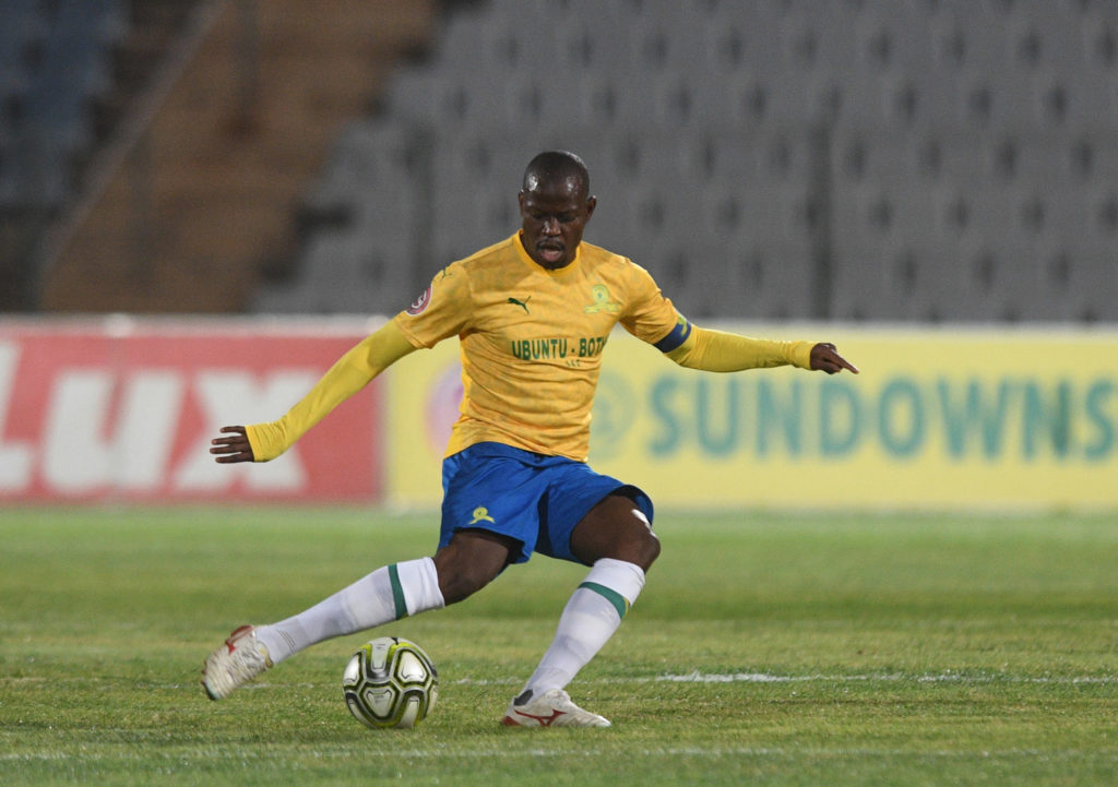 Could Kekana be set for Sundowns exit?