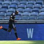 Lepasa: If we can score three goals, Chiefs can too