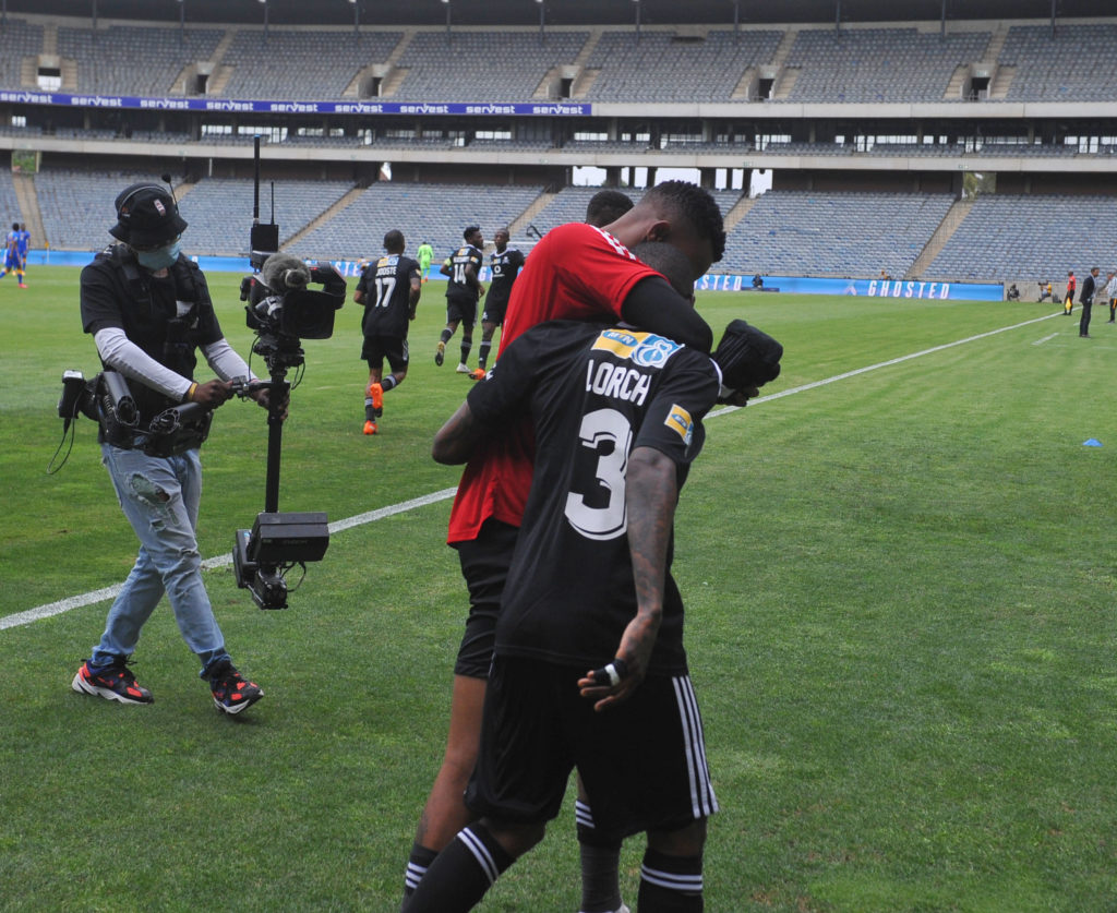 Lorch faces five weeks on sidelines