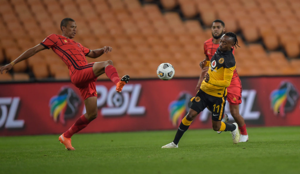 Chiefs drop points against TS Galaxy
