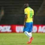 Modiba: DStv Premiership title my main goal