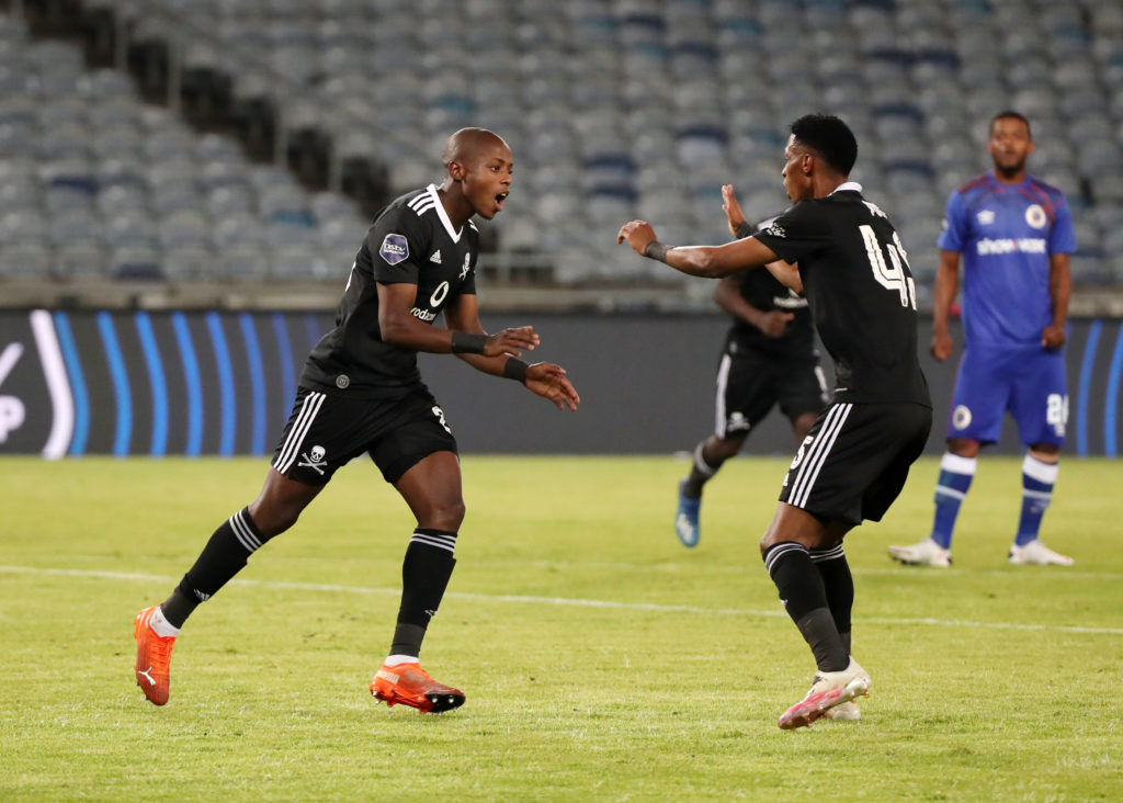 Pirates edge SuperSport to go top of PSL standings