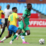 Zwane wants to bag more goals, assists