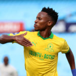Mngqithi calms Zwane fears after injury against Maritzburg